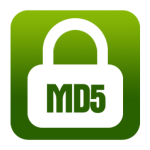 md5 hash example
